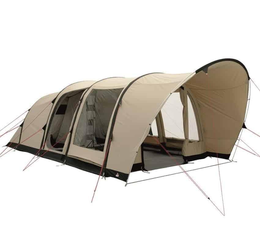 luksus telt til 6 personer