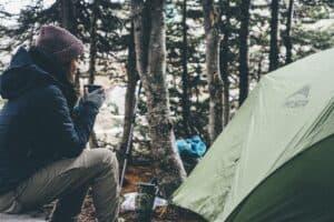 telt - bedste telte i 2020 4 personer