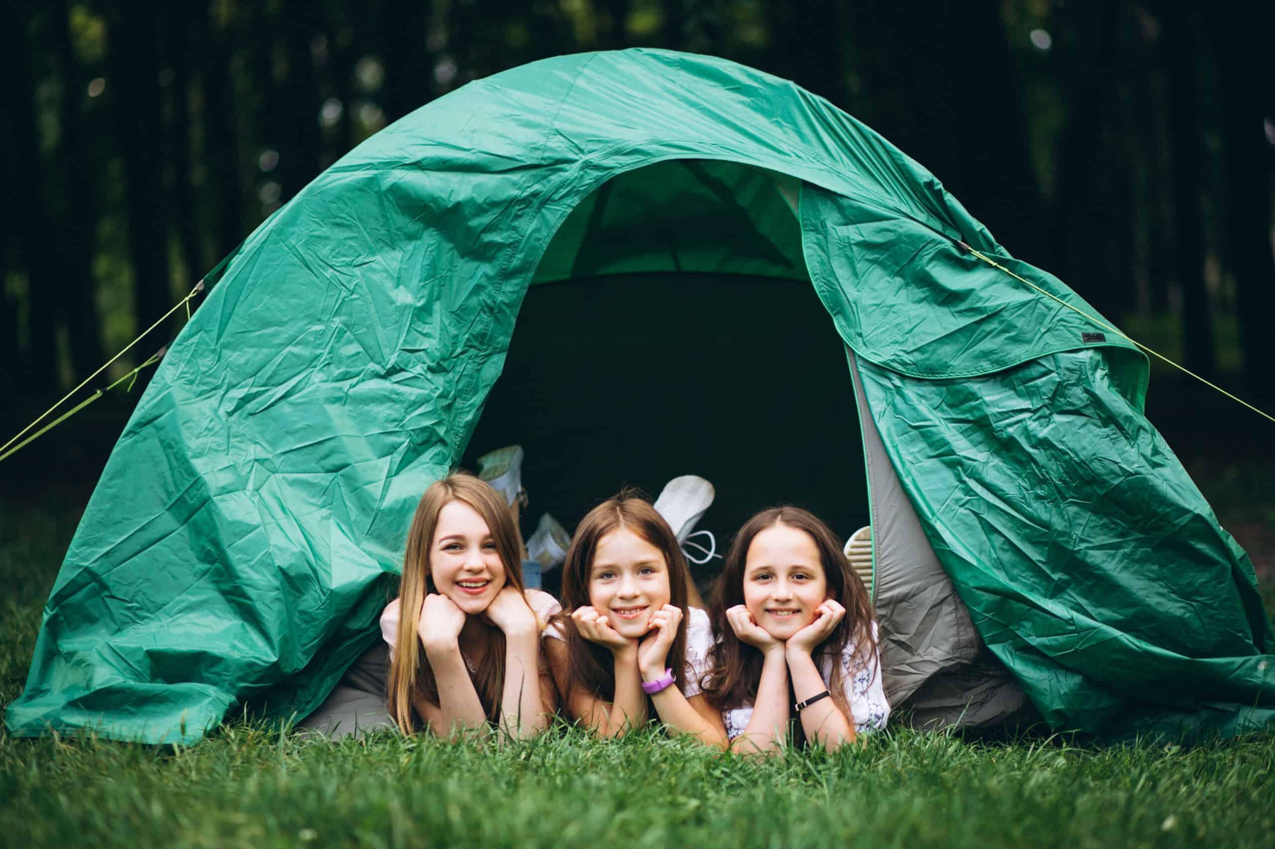 3 Personers telt – Stor guide om 3 personers telt