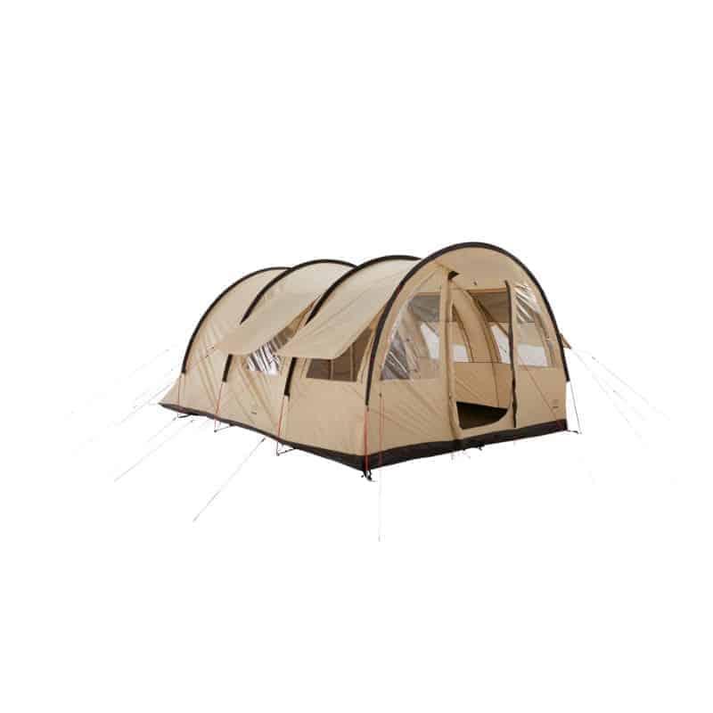 5 personers telt 4 personers telt