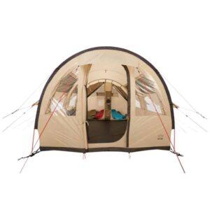 3 personers telt