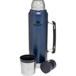 Classic Bottle Vacuum Bottle 1.0L - Nightfall