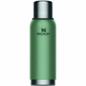 Stanley - Adventure Vacuum Termoflaske 1L Olivengrøn