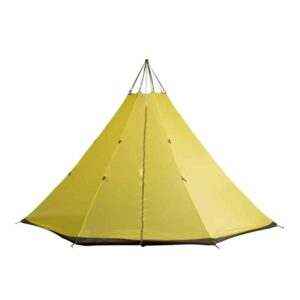Tentipi - Inner-tent 7 Comfort 6-8 Personers Telt