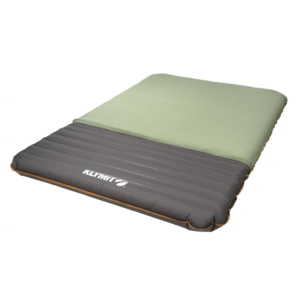 Klymaloft Double Sleeping Pad - Green