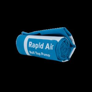 Rapid Air pump (push/pull valve)