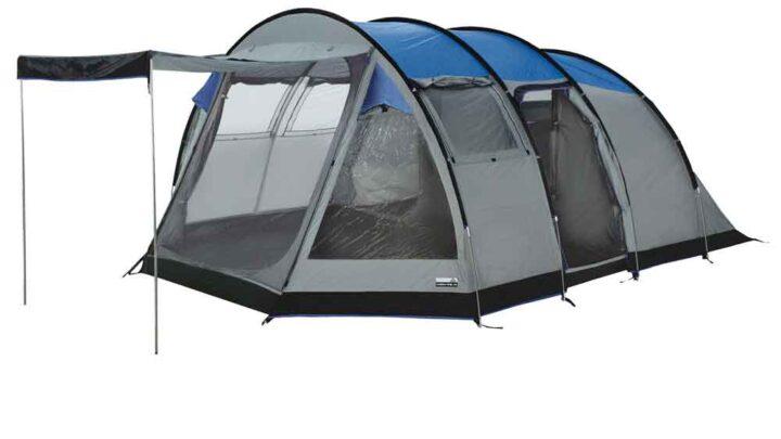 Bedste telt til 5 personer