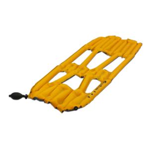 Inertia X Lite Sleeping Pad - Orange