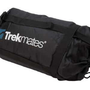 Trekmates Compression Bag 8L - sort