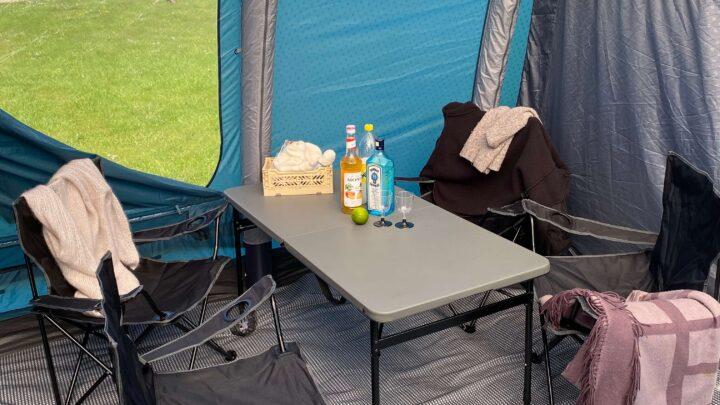 De bedste tilbud på Campingborde