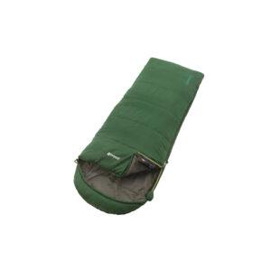 Outwell Campion Junior - Sovepose til børn - Grøn