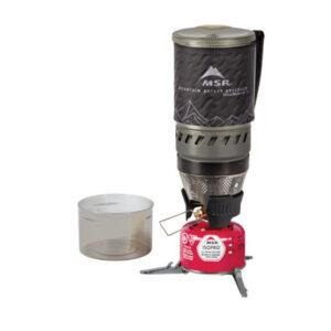MSR - WindBurner Stove System (1L) Sort