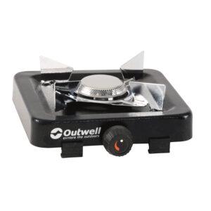 Outwell Appetizer - Gasblus - Bærbar gasgrill med 1 blus