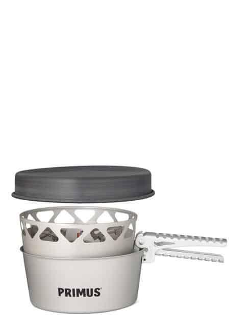 Primus Essential Stove Set 1,3L Gas Stormkøkken