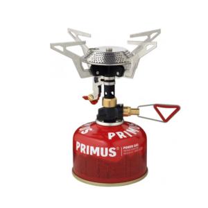 Primus - Piezo Power Trail Komfur