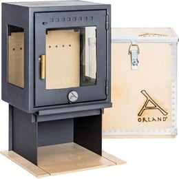 Orland Living Classic Stove