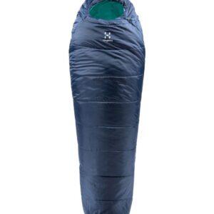 Haglöfs Musca -13 Midnight Blue/Mint 175L