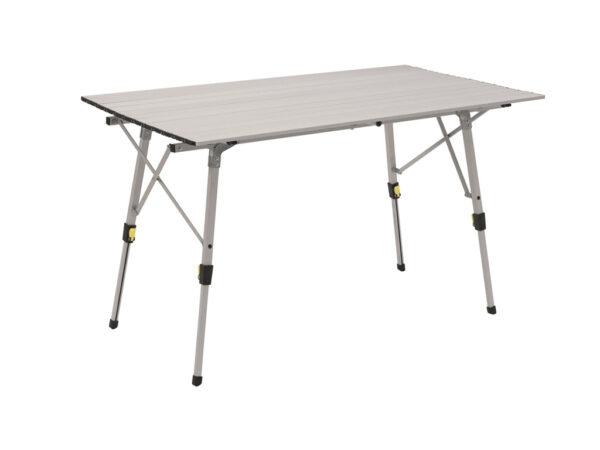Outwell Canmore L - Foldbar Campingbord - Aluminium