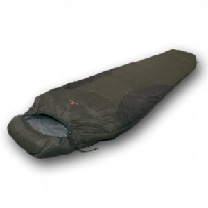 Wolf Camper Pioneer XL sovepose