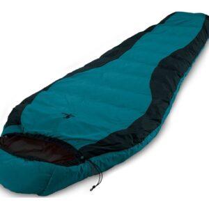 Wolf Camper Pioneer sovepose - Blå