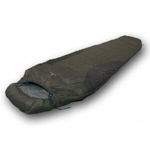 Wolf Camper Pioneer sovepose - Olive