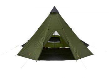 stort telt 6 - 8 personer telt
