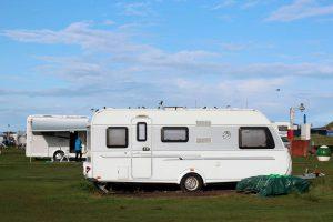 billig campingvogn